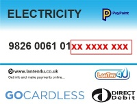 Direct Debit PAYG TopUp Voucher - ElecPlus