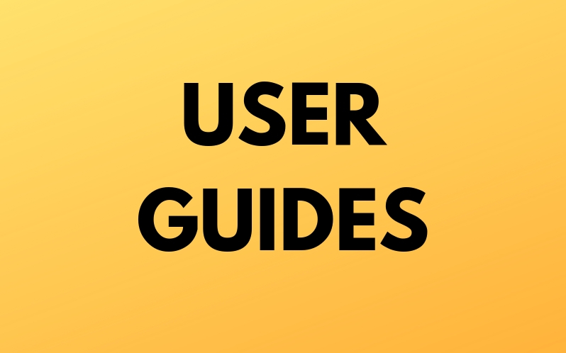 Online Guides